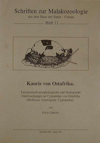 Schriften zur Malakozoologie