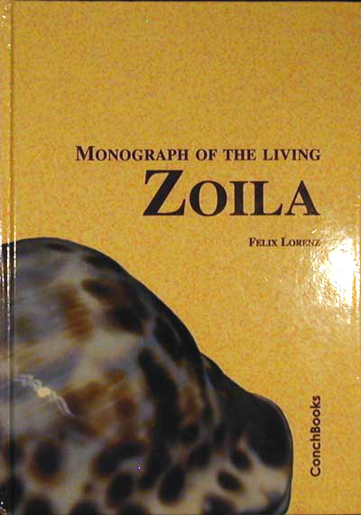 Monograph of the Living Zoila